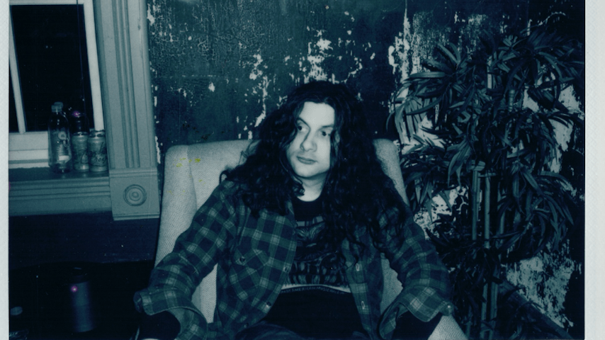 """Kurt Vile Shares Duet of """"How Lucky"""" with John Prine from Forthcoming EP Speed, Sound, Lonely KV"""