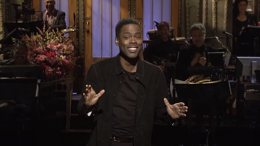 Chris Rock to Host SNL's Return, with Megan Thee Stallion as Musical Guest