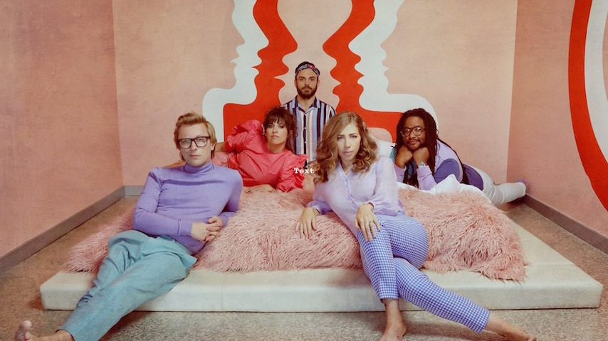 "Listen to Lake Street Dive's New Song ""Making Do"""