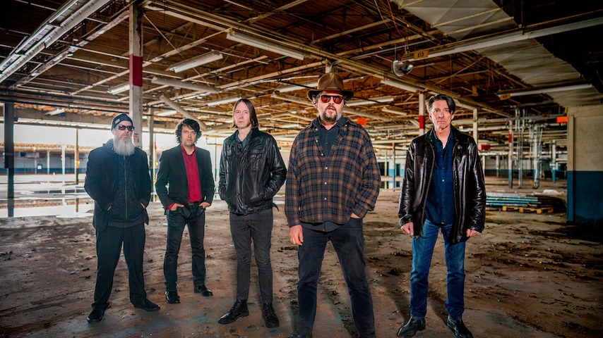 Drive-By Truckers Announce Surprise Album The New Ok, Share Title Track