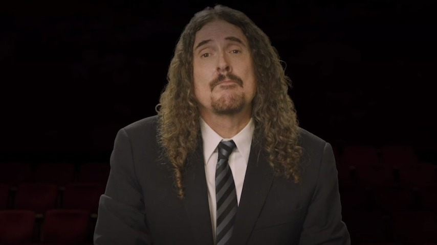 """""""Weird Al"""" Yankovic Wrote a Song about Last Night's Debate: """"America Is Doomed, the Musical"""""""