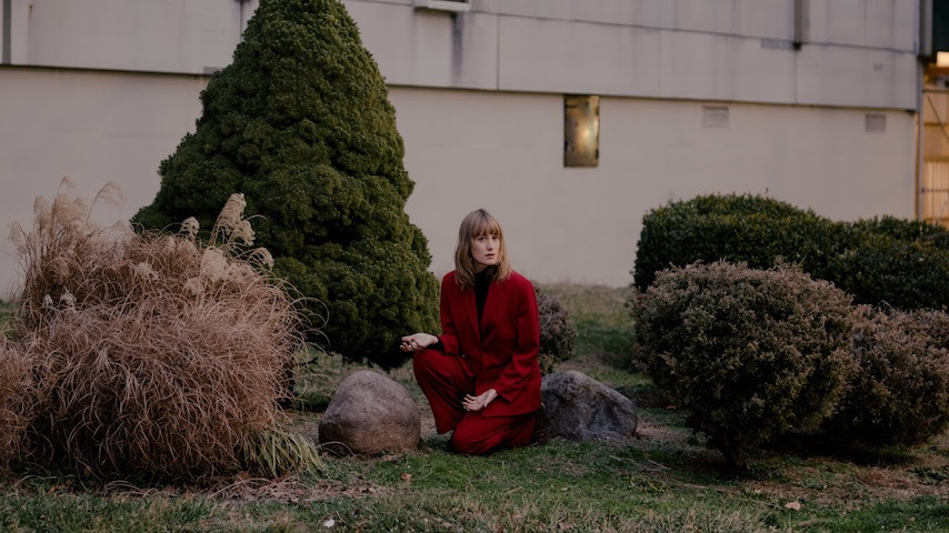 """The Weather Station Signs to Fat Possum, Shares New Single """"Robber"""""""
