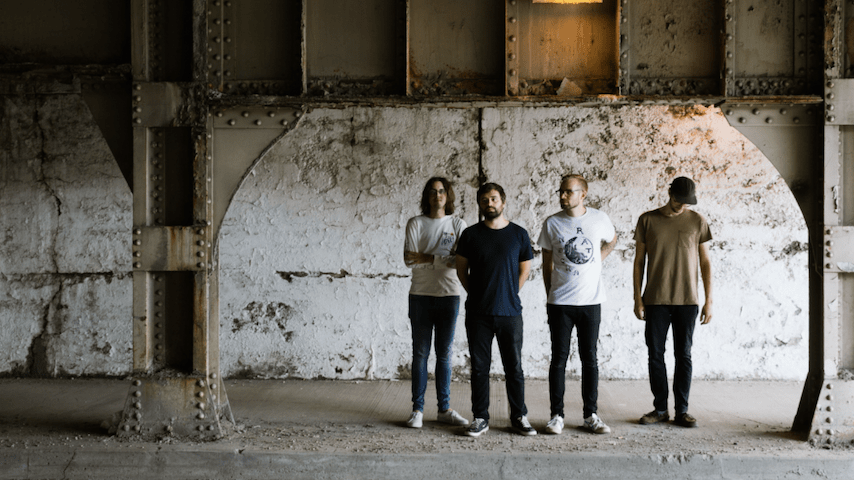 """Cloud Nothings Share New Single """"The Spirit Of"""""""