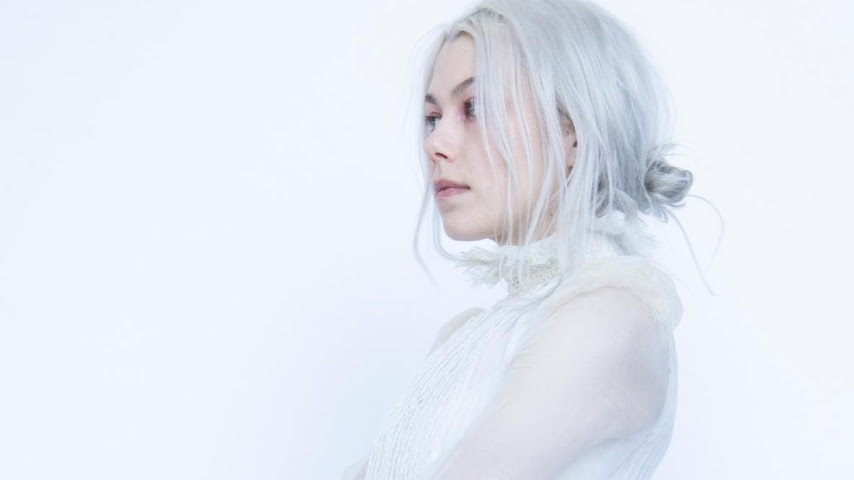 "Watch Phoebe Bridgers' ""Savior Complex"" Video, Starring Paul Mescal"