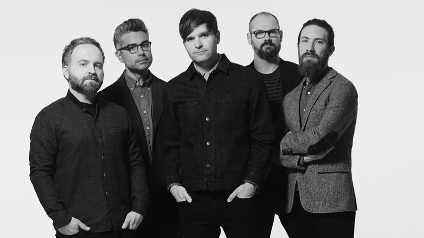 Death Cab for Cutie Announce New Covers EP, The Georgia EP