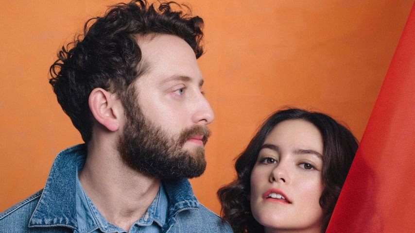 """Diet Cig Share Video for """"Who Are You"""": Watch"""