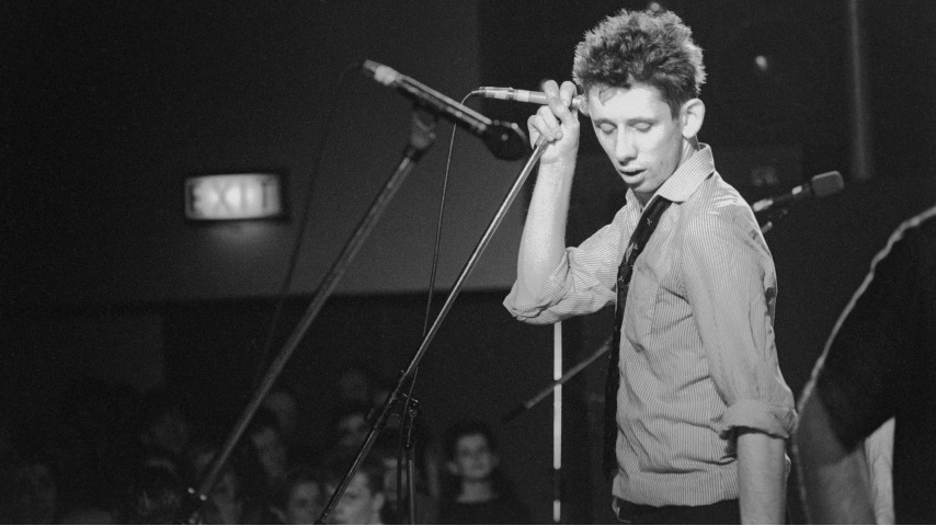 "Watch: The Pogues Bang Out ""Waxie's Dargle"" in This Exclusive Crock of Gold – a Few Rounds with Shane Macgowan Clip"