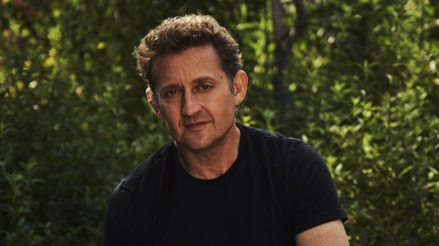 """""""I Knew There Was a Human Being in There"""": Alex Winter on Demythologizing Frank Zappa"""