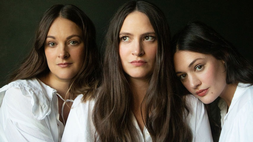 "The Staves Share New Single, ""Satisfied"": Listen"