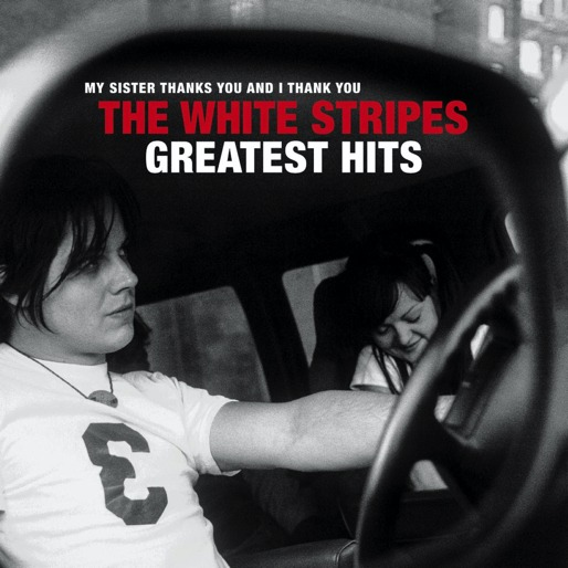 The White Stripes Document Their Singular Career on Greatest Hits
