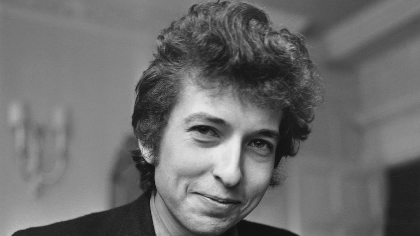 Bob Dylan Sells Entire Song Catalog to Universal Music Group
