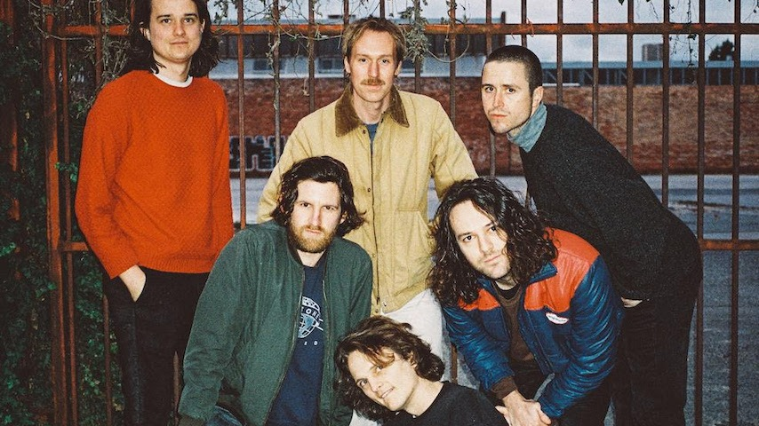 """Listen to King Gizzard & The Lizard Wizard's New Song, """"If Not Now, Then When?"""""""