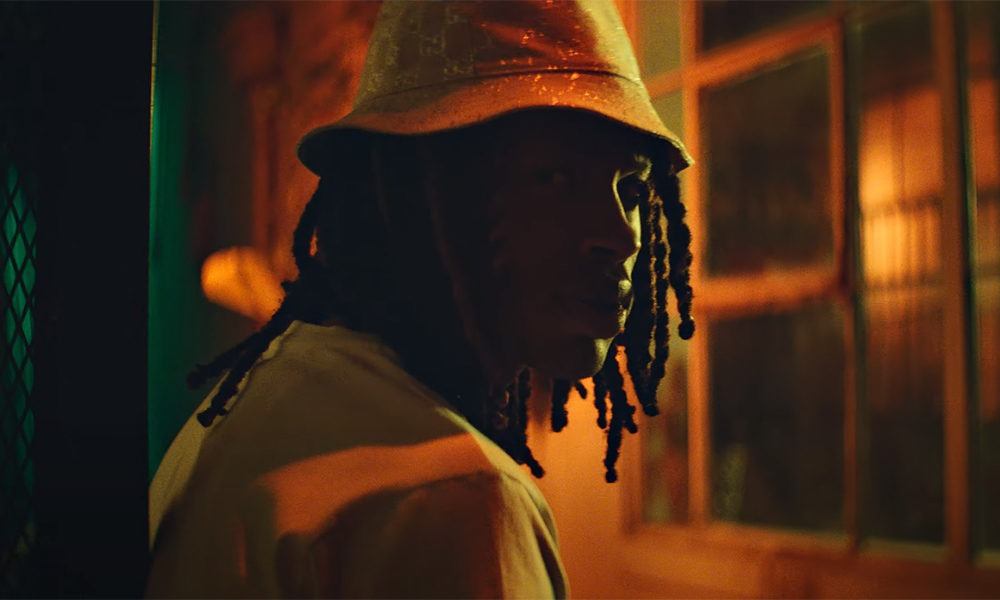 "Welcome to O'Block: King Von narrates ""Wayne's Story"" in first posthumous video"