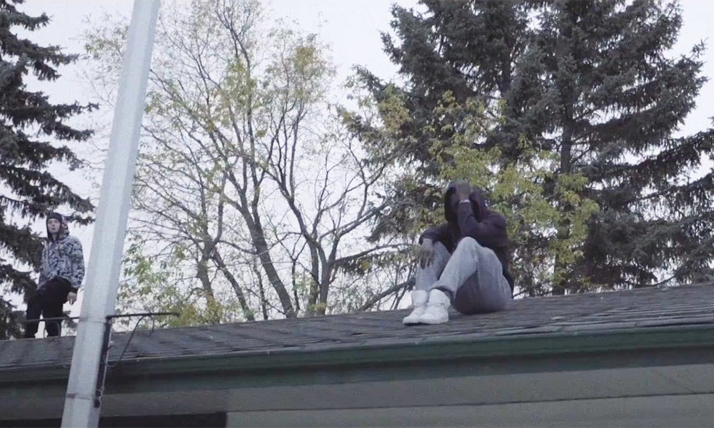 "Edmonton's Akirah Karma releases ""Akirah's Mix"" mini documentary in support of EP"