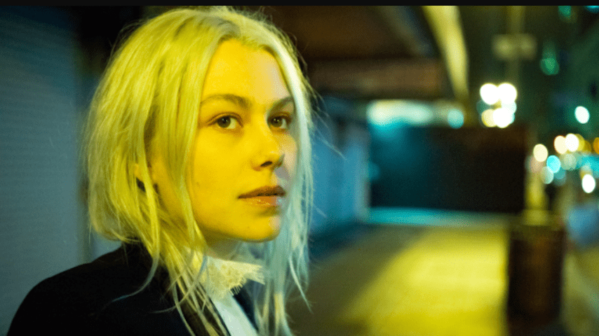 """Watch Phoebe Bridgers Perform """"Kyoto"""" on The Late Late Show"""