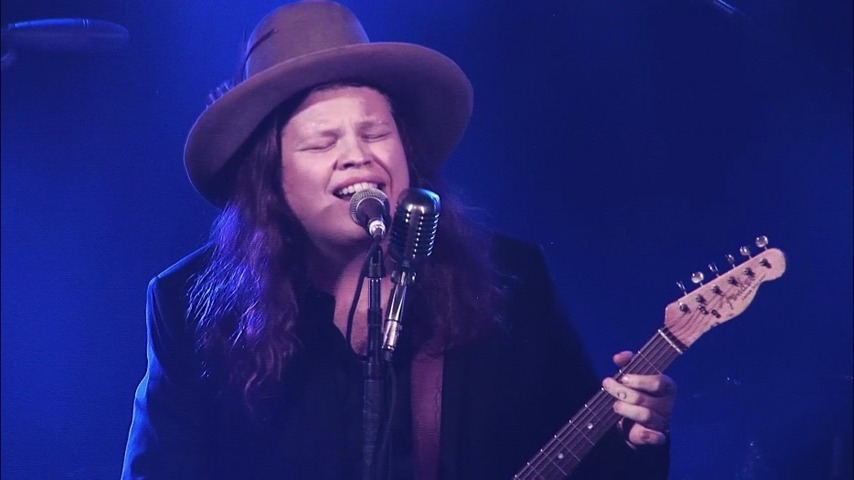 """Watch Marcus King Perform """"Wildflowers & Wine"""" on The Tonight Show Starring Jimmy Fallon"""