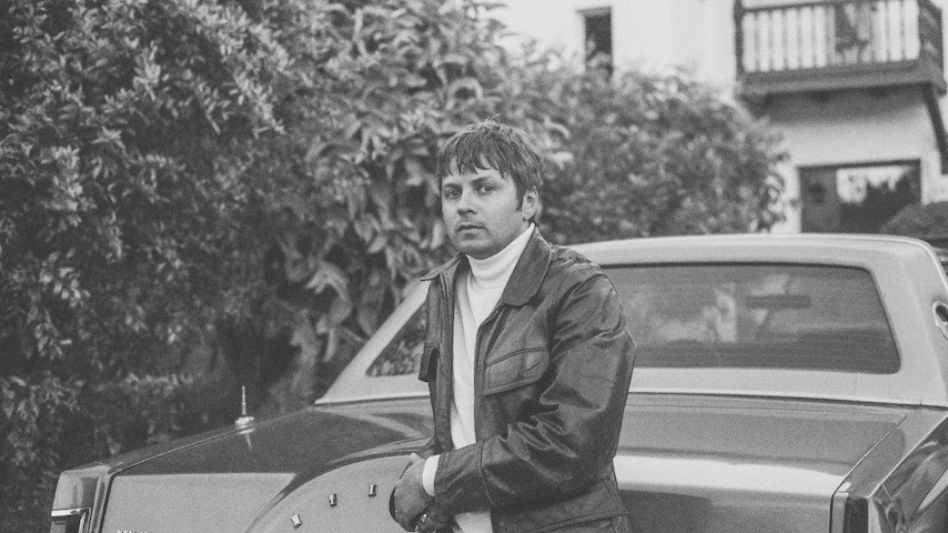 """Young Guv Shares Video for New Single """"Maybe I Should Luv Somebody Else"""""""