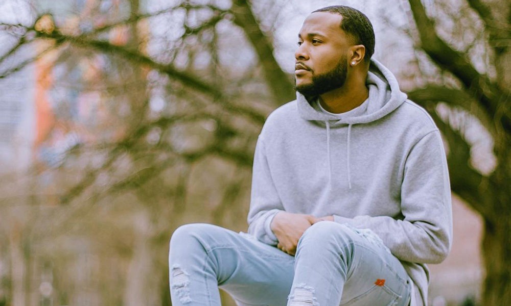Dark Days Ahead: ShaqIsDope releases his latest project
