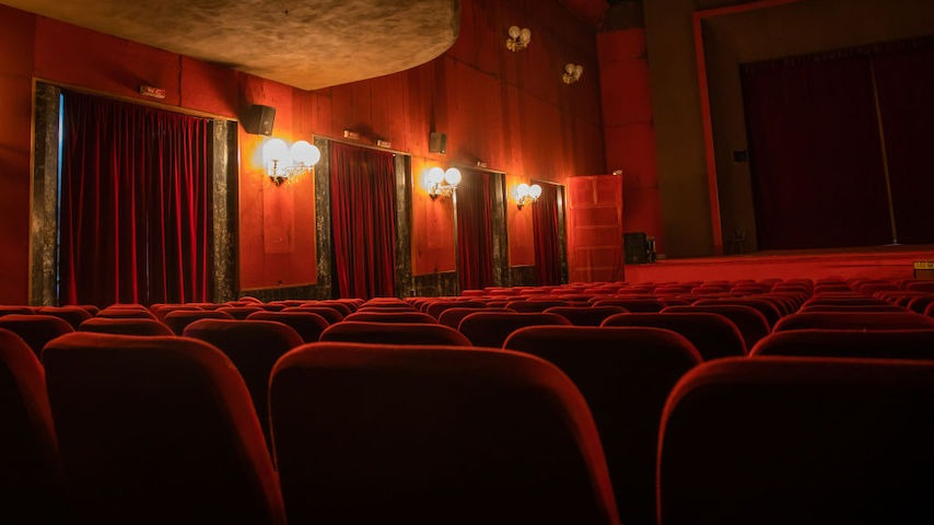 Indie Theaters/Concert Venues to Receive $15 Billion in Stimulus Package