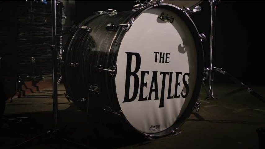 The Beatles Come Alive in Sneak Peek at Peter Jackson's Get Back
