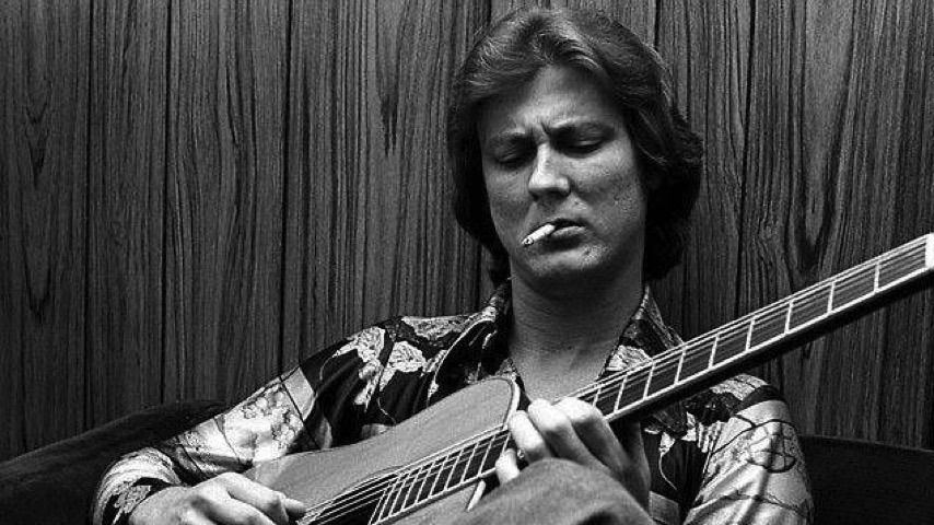 Tony Rice (1951-2020), The Man Who Changed Our Thinking About the Acoustic Guitar