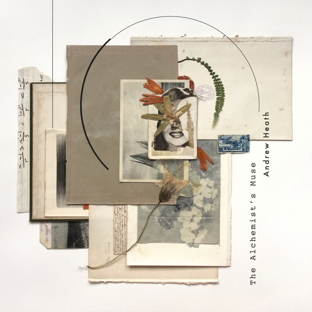Best Albums of 2020: Andrew Heath 'The Alchemist's Muse'