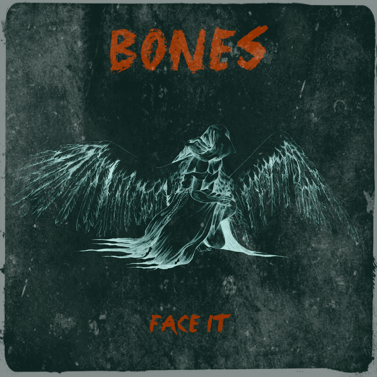 """Bones Debuts His Solo Career With """"Face It"""""""