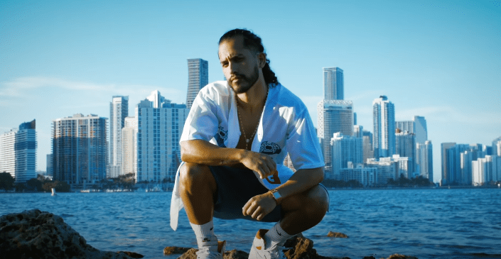 """FG Figueroa Keeps The Latin Hip-Hop Scene Alive With The Release Of """"Odio"""""""