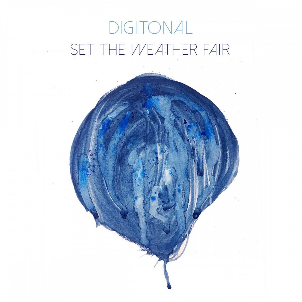 Best Albums of 2020: Digitonal 'Set The Weather Fair'