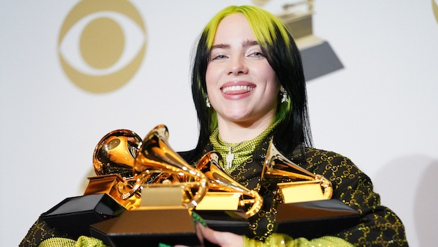 2021 Grammys Postponed Due to COVID-19 Concerns