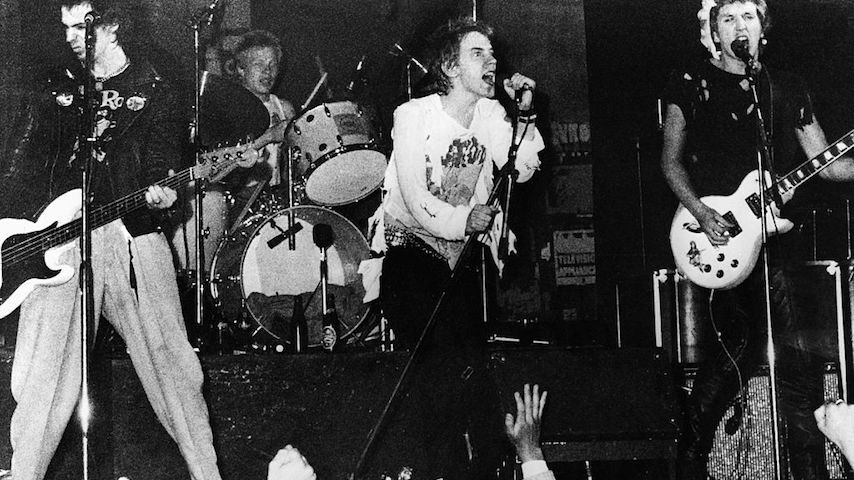 Danny Boyle to Direct Sex Pistols Biopic Series at FX