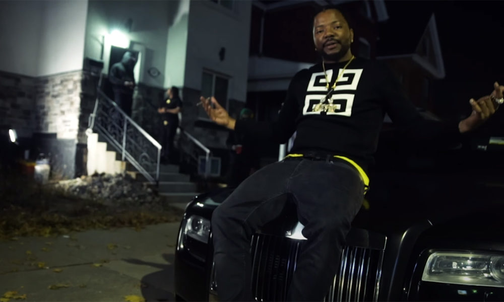 """Avenue Bxby kicks off 2021 with """"Da Ave In You"""" single & video"""