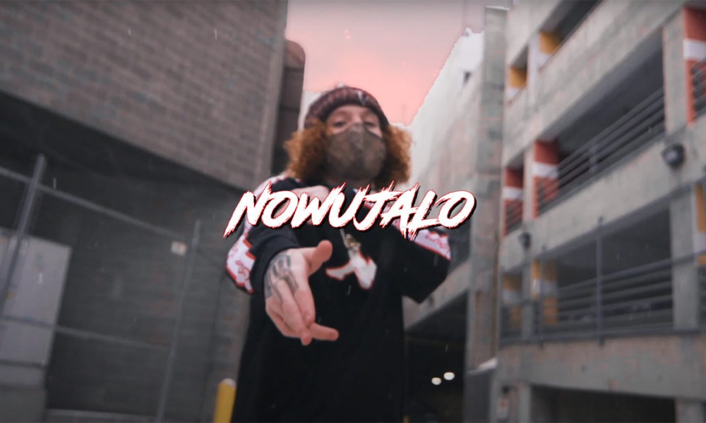 Wake Up: Regina up-and-comer nowujalo enlists royalZ for latest video