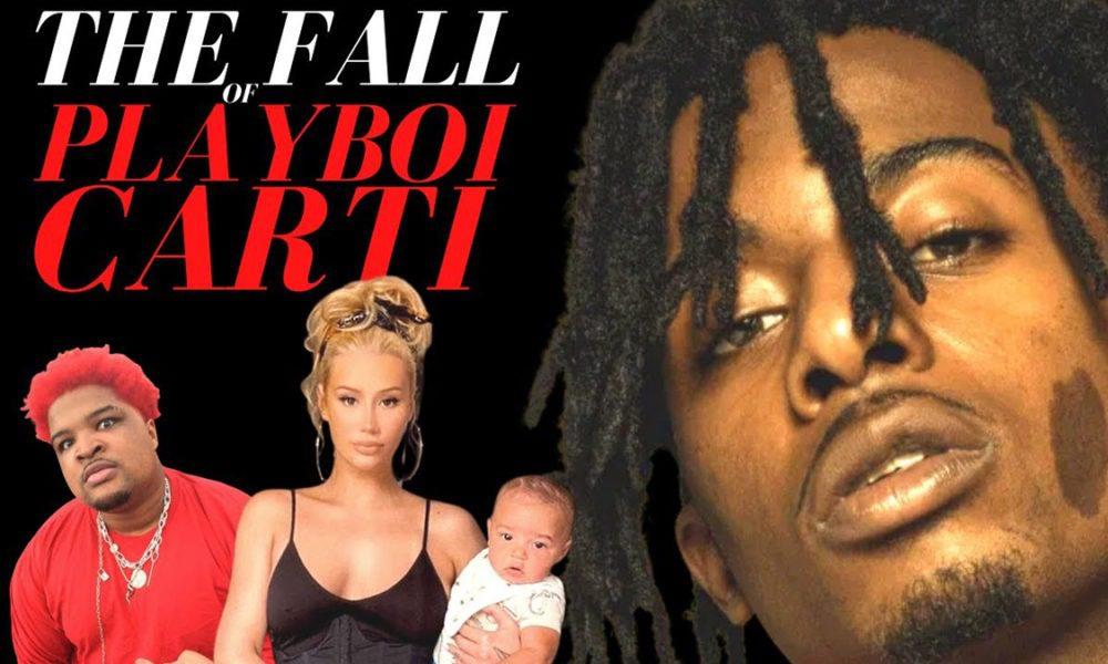 "Trap Lore Ross on ""Whole Lotta Trash – The Fall of Playboi Carti"""