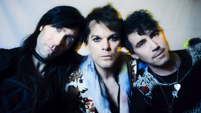 Michael C. Hall and His Princess Goes to the Butterfly Museum Mates Discuss New Album and Premiere New Video