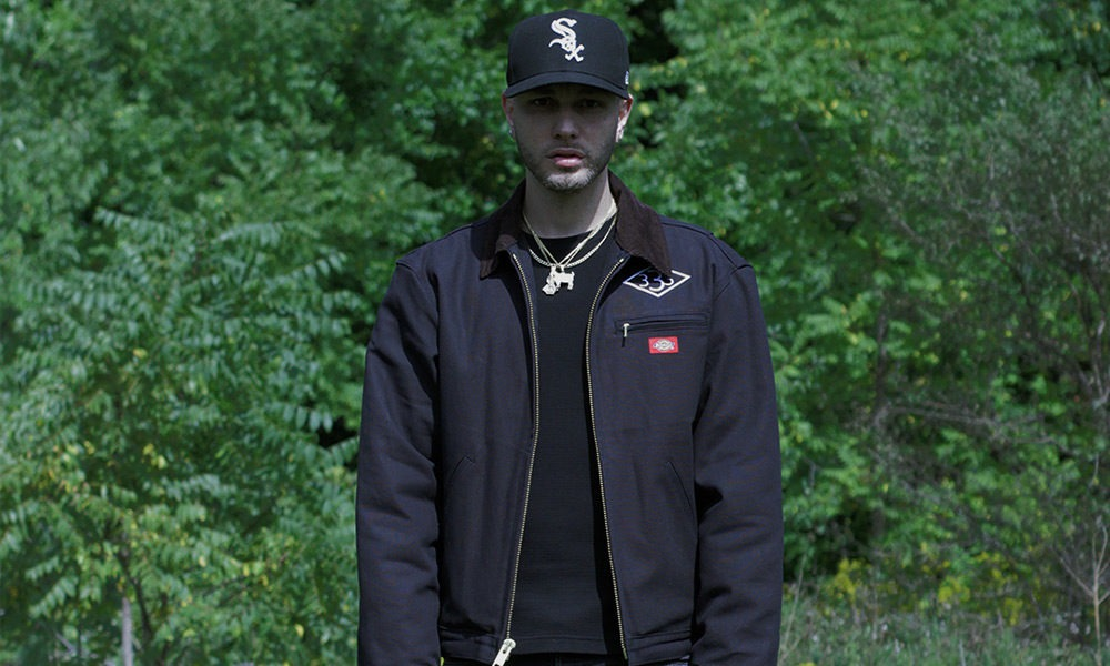 Somebody Tell Alchemist We Did A Tape! Sayzee drops new 10-track mixtape