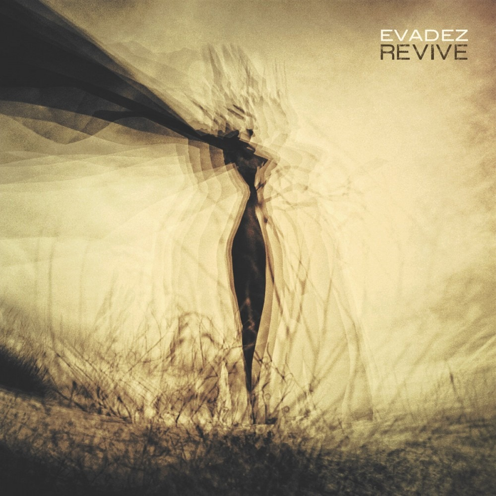 Best Albums of 2020: Evadez 'Revive' EP