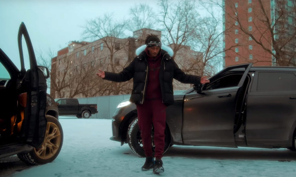 """Ottawa up-and-comer Z5Rookie releases the """"Doubted"""" single & video"""