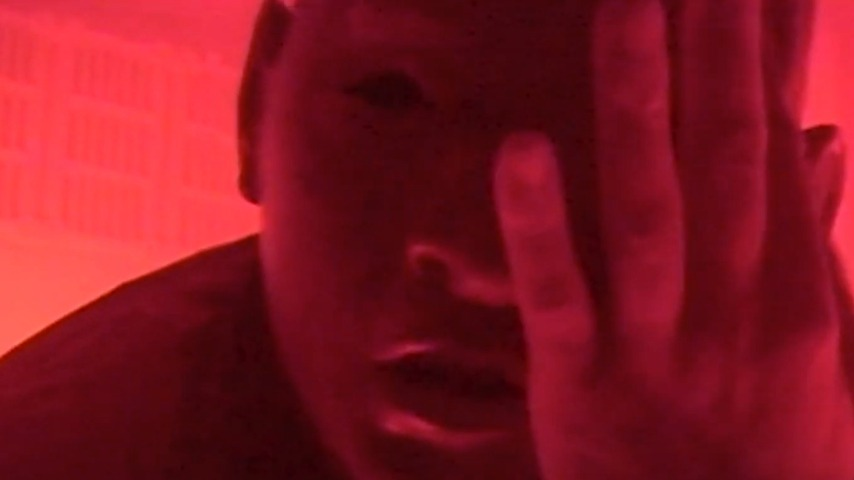 """Watch the Trippy Video for Spirit of The Beehive's New Single """"THE SERVER IS IMMERSED"""""""