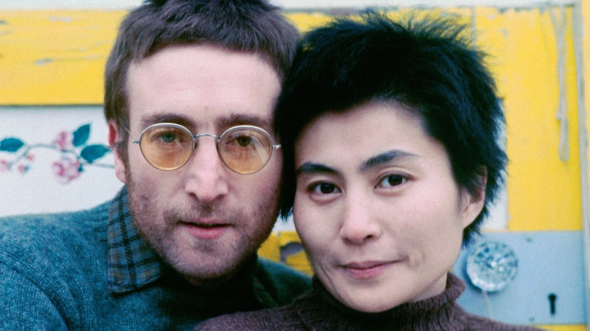 John Lennon/Plastic Ono Band—The Ultimate Collection Arrives on the Album's 50th Anniversary