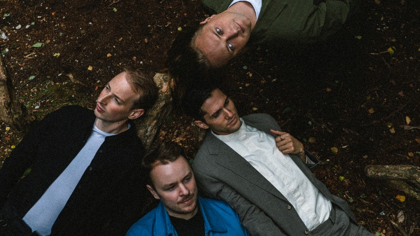 Low Island Share New Single, Announce UK Tour