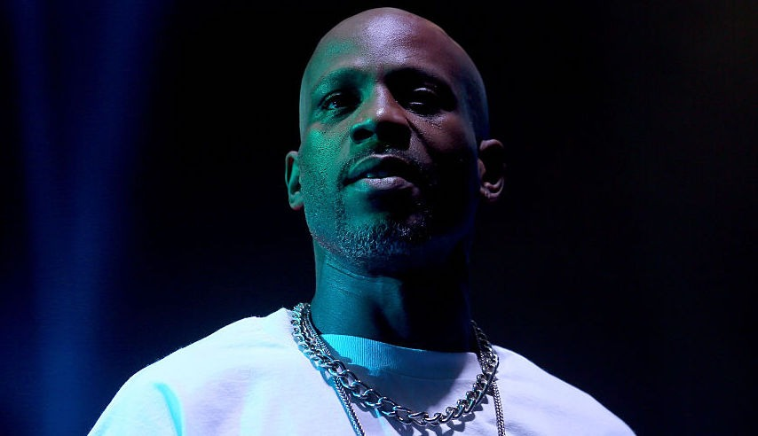 Legendary Rapper DMX Dead at 50