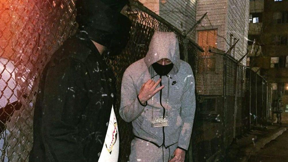 "Toronto rapper Money Marlo returns with new single ""Bustdown"""