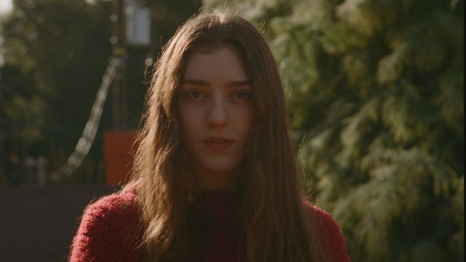 Birdy Flies Solo on Young Heart