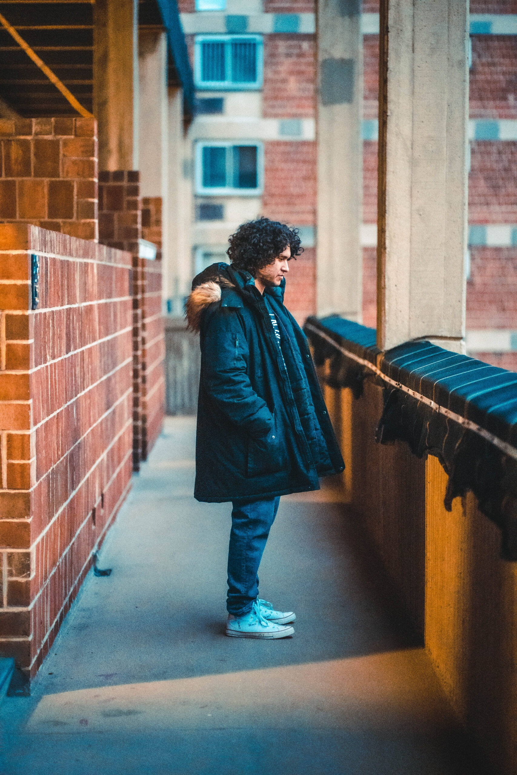 """David Olivo Releases Smooth Rap Joint """"Bricks"""""""