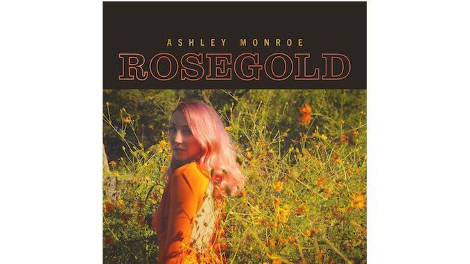 Ashley Monroe Peers Through Rose-Colored Glasses on New Album