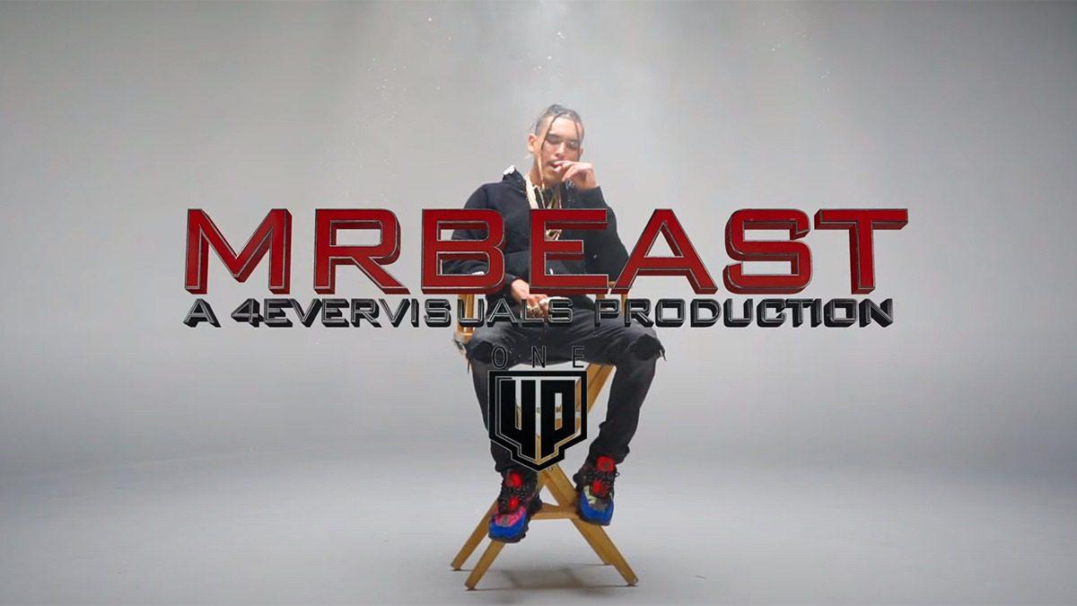 "Toronto's Zigz Gaud releases the ""MrBeast"" single & video"