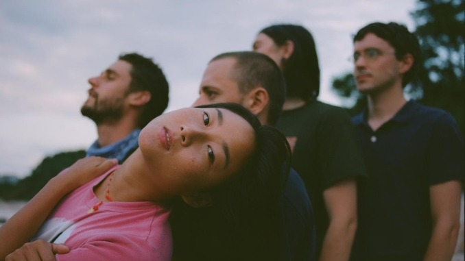 Lightning Bug Announces Tour Dates Supporting Bully