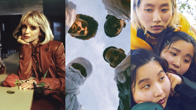 The 10 Albums We're Most Excited About in May