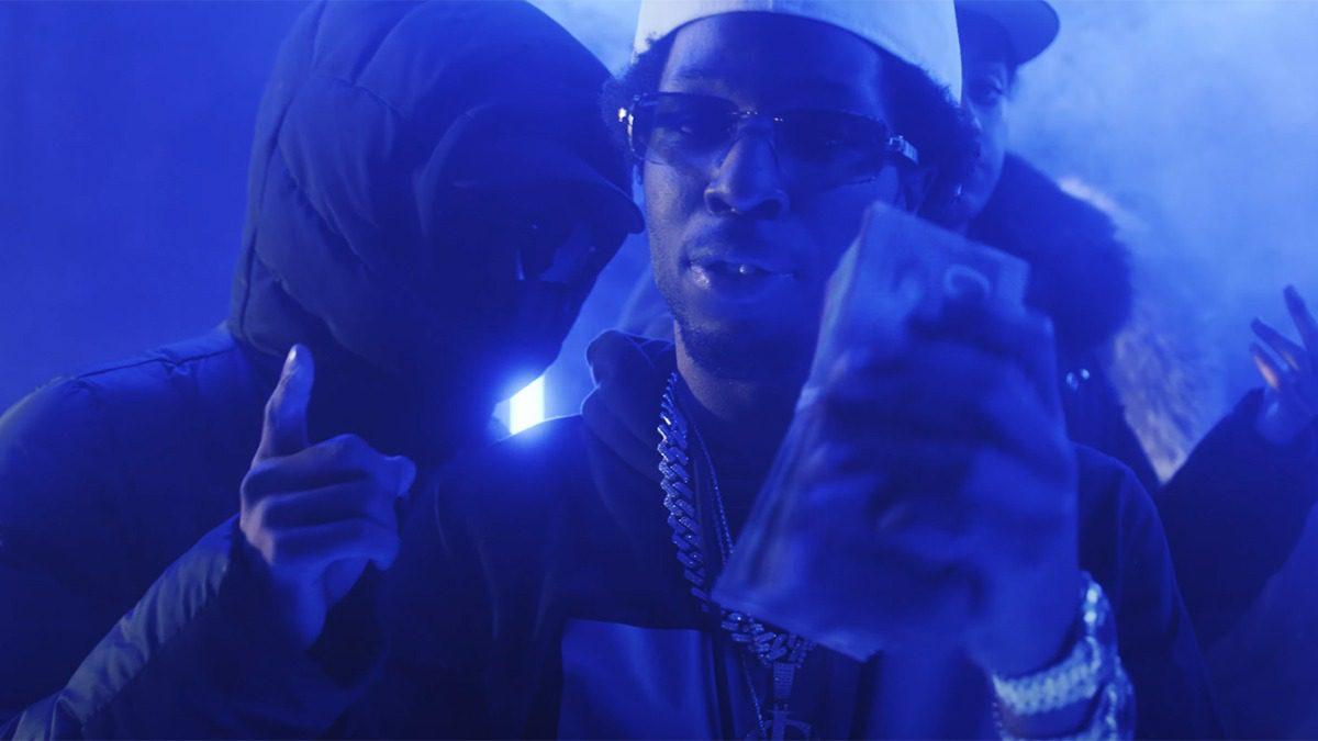 """Toronto's J Neat enlists Kavin Roberts to direct new video """"Get Dem Rackz"""""""